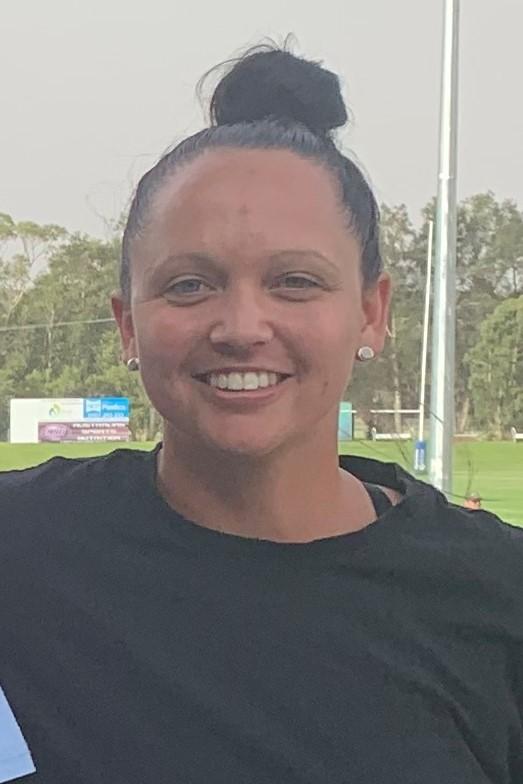 Carla Snow